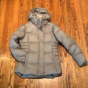 Patagonia women's puffy coat